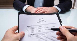 مصاحبه آزمون استخدامی وزارت بهداشت