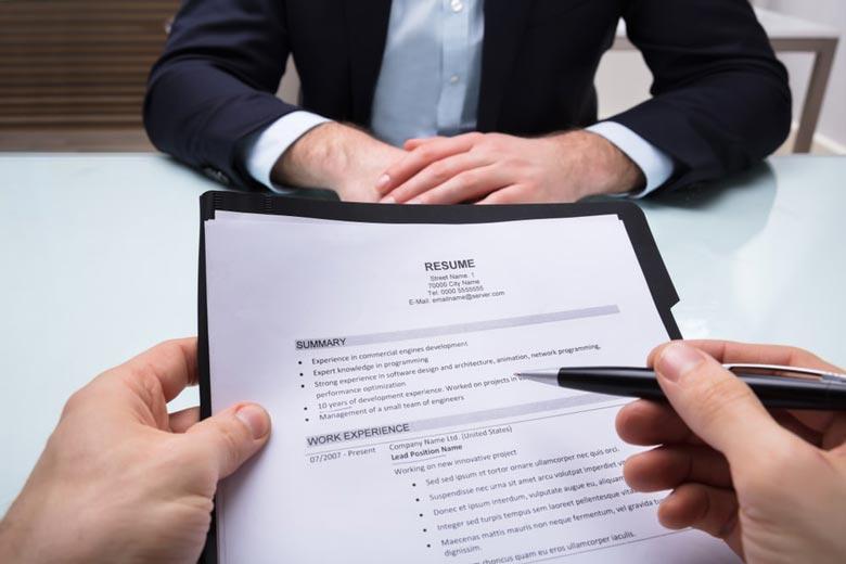 زمان مصاحبه آزمون استخدامی وزارت بهداشت 99
