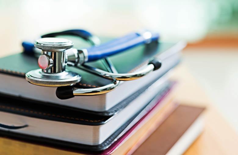 منابع عمومی و اختصاصی آزمون استخدامی وزارت بهداشت 99