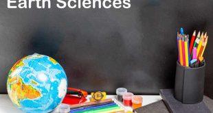 ثبت نام آزمون المپیاد علوم زمین