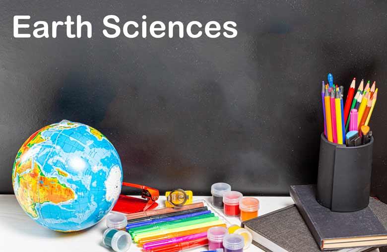 ثبت نام المپیاد علوم زمین 99 - 1400