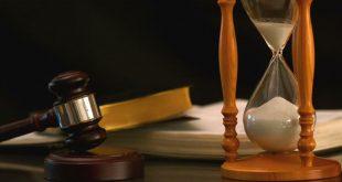 زمان ثبت نام آزمون قضاوت