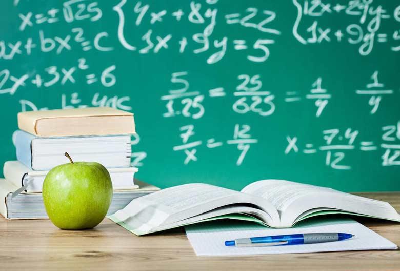 دریافت فایل کتاب ریاضی پنجم دبستان 98 - 99