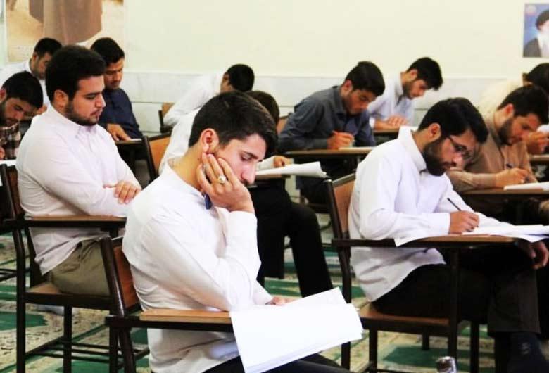 زمان نام نویسی حوزه علمیه برادران 1400 - 1401
