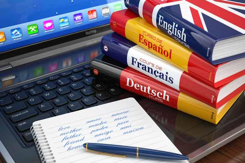 رشته های کنکور زبان های خارجی 1400