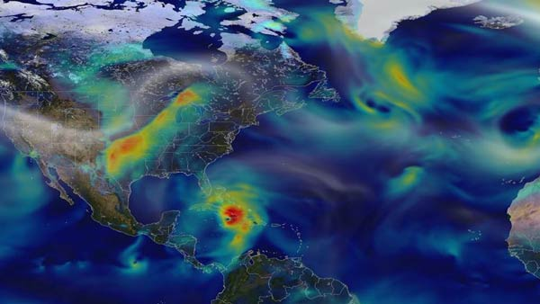 منابع کنکور کارشناسی ارشد رشته آب و هواشناسی 1400
