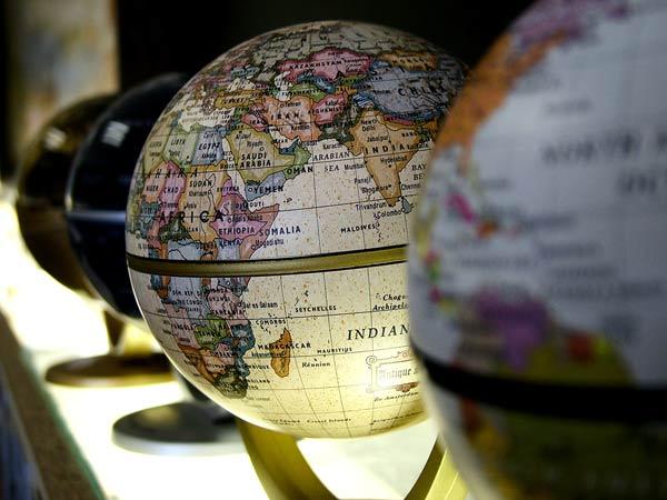 معرفی منابع کنکور کارشناسی ارشد رشته جغرافیای سیاسی 1400