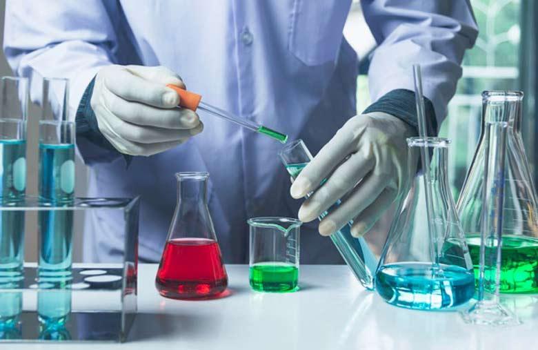 کلاس خصوصی شیمی هنرستان
