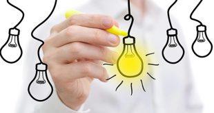 ثبت نام آزمون المپیاد تفکر و کارآفرینی