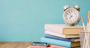 زمان ثبت نام آزمون المپیادهای دانش آموزی