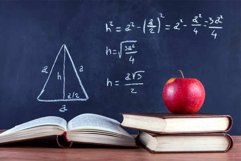 آموزش خصوصی هندسه