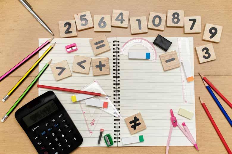 کلاس خصوصی دروس ریاضی دوره اول متوسطه