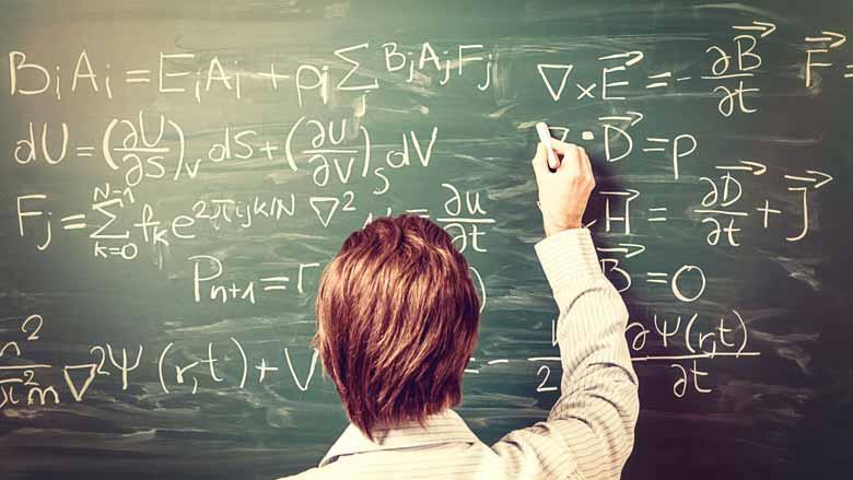 معلم خصوصی فیزیک رشته علوم تجربی