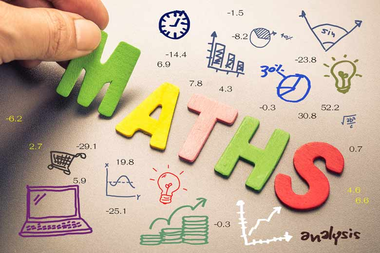 کلاس خصوصی ریاضی
