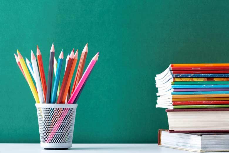 دانلود کتاب ریاضی ششم دبستان ابتدایی 98 - 99