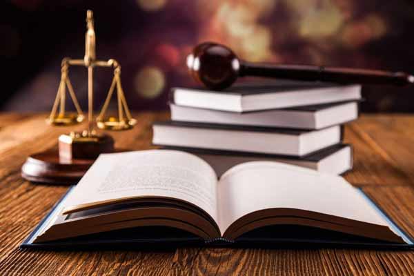 دفترچه سوالات کنکور ارشد مجموعه فقه و حقوق