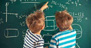 دانلود نمونه سوال ریاضی هشتم