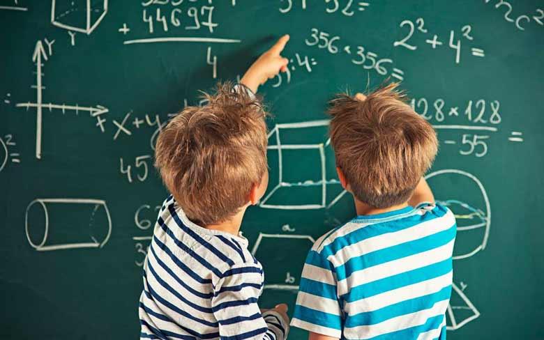 دانلود نمونه سوالات ریاضی هشتم 99 - 1400