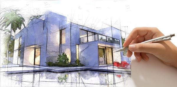 ثبت نام بدون کنکور ارشد فراگیر پیام نور رشته مهندسی معماری 99