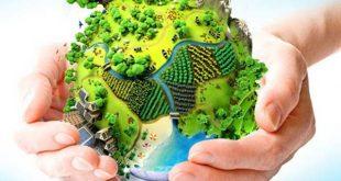 ثبت نام آزمون کارشناسی ارشد فراگیر پیام نور رشته علوم و مهندسی محیط زیست