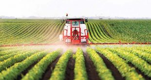 ثبت نام آزمون کارشناسی ارشد فراگیر پیام نور رشته مهندسی مکانیزاسیون کشاورزی