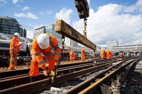 معرفی منابع کنکور کارشناسی ارشد رشته مهندسی خطوط راه آهن 1400