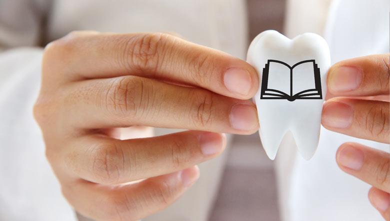 معرفی منابع آزمون دستیاری دندانپزشکی 1400