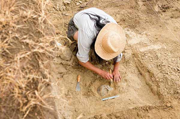 منابع کنکور کارشناسی ارشد رشته باستان سنجی 1400
