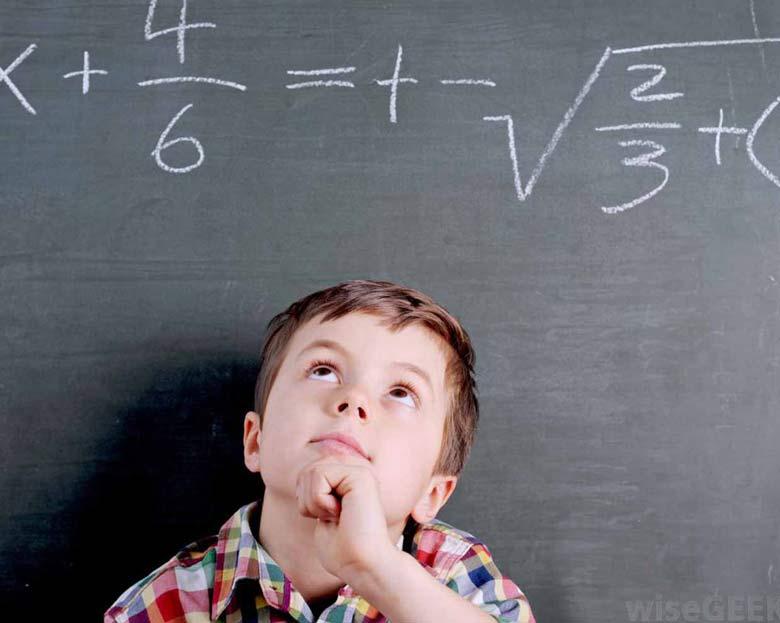 دانلود نمونه سوالات ریاضی ششم ابتدایی 98 - 99