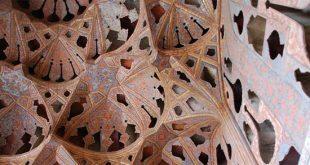 منابع کنکور کارشناسی ارشد رشته تاریخ هنر جهان اسلام