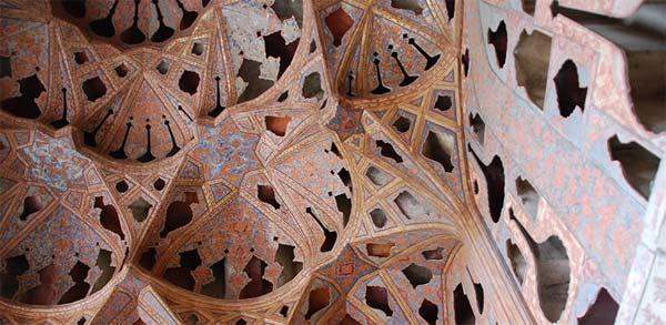 منابع کنکور کارشناسی ارشد رشته تاریخ هنر جهان اسلام 1400