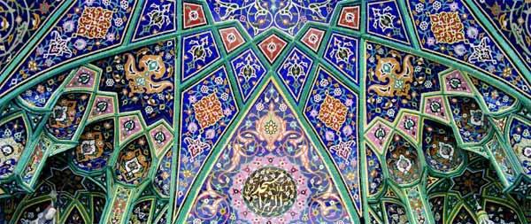 منابع کنکور کارشناسی ارشد رشته تاریخ هنر ایران اسلامی 1400