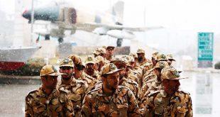 مدت زمان خدمت سربازی