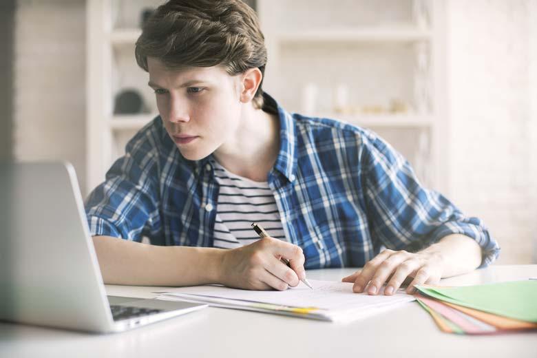 مشاوره تحصیلی دوم متوسطه 1400