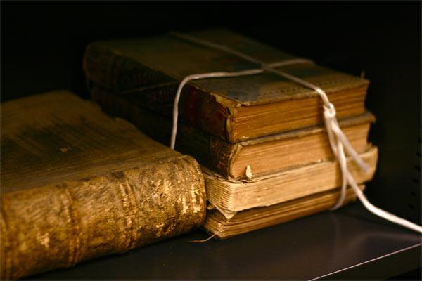 منابع کنکور کارشناسی ارشد رشته ادیان ابراهیمی 1400