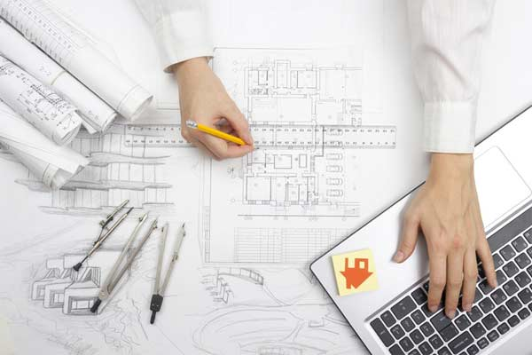 منابع کنکور کارشناسی ارشد رشته فناوری معماری 1400