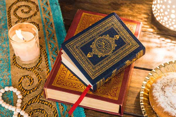 منابع کنکور کارشناسی ارشد رشته علوم قرآنی 1400