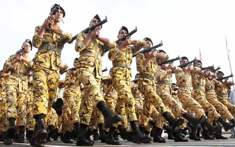 مراحل اعزام به خدمت سربازی 1400