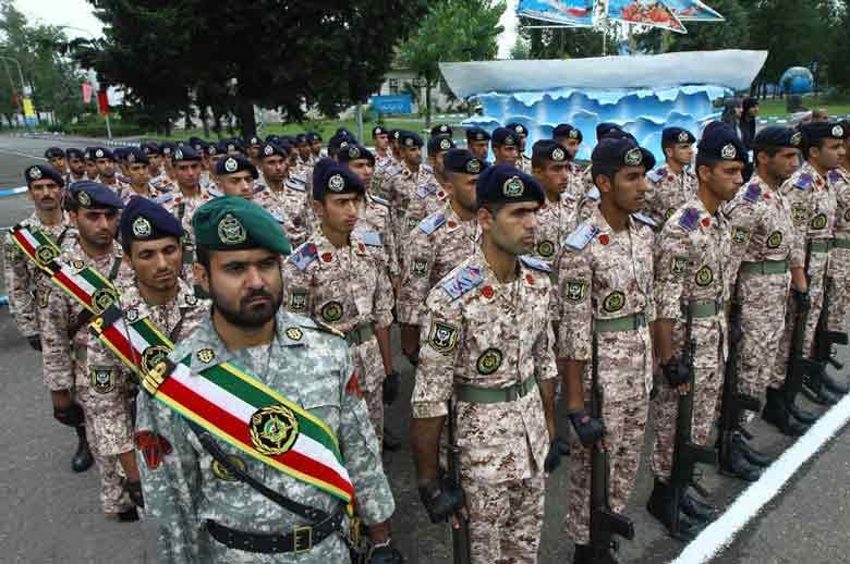 شرایط عمومی ثبت نام دانشگاه افسری ارتش 1400 - 1401