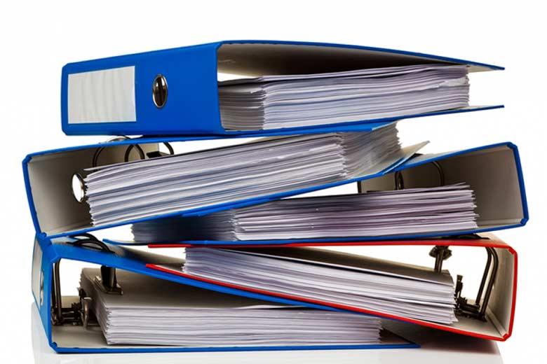 مدارک ثبت نام آزمون استخدامی سازمان اسناد و املاک کشور 99