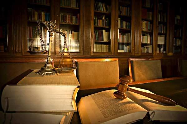 رتبه قبولی رشته حقوق دانشگاه سراسری 99 - 1400