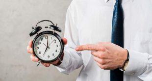 زمان استخدام بانک تجارت