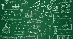 کارنامه و رتبه قبولی رشته فیزیک مقطع کارشناسی ارشد دانشگاه سراسری