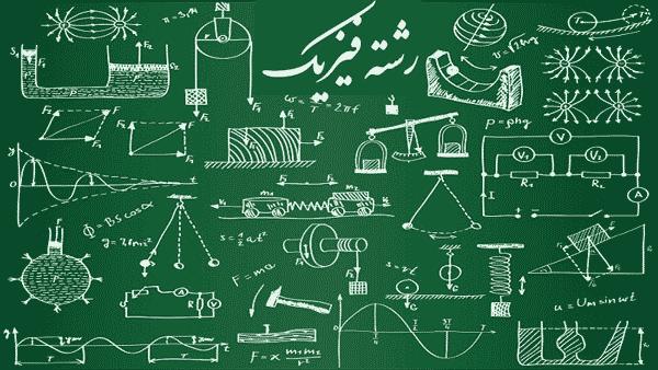 کارنامه قبولی فیزیک کارشناسی ارشد سراسری 98