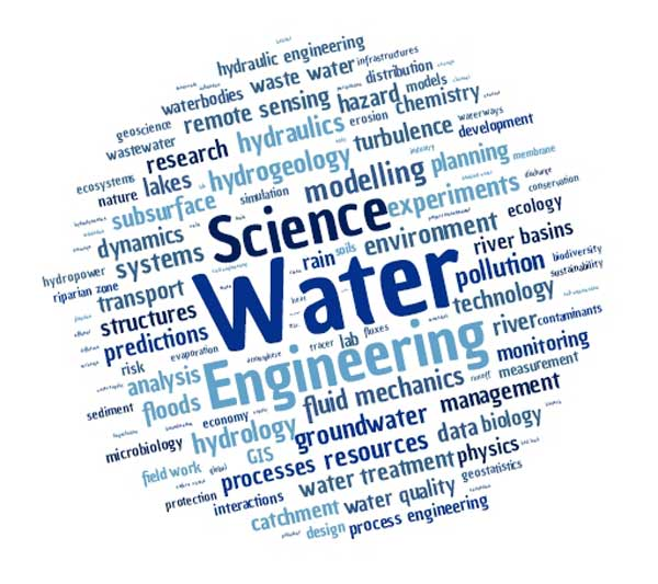 تراز قبولی علوم و مهندسی آب دکتری دانشگاه دولتی 98 - 99
