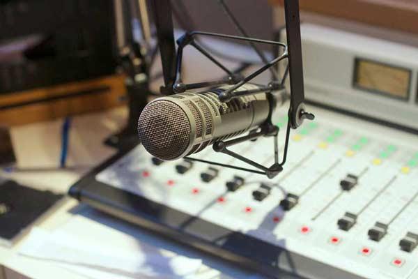 کارنامه و رتبه قبولی رشته رادیو کارشناسی ارشد دانشگاه سراسری 98