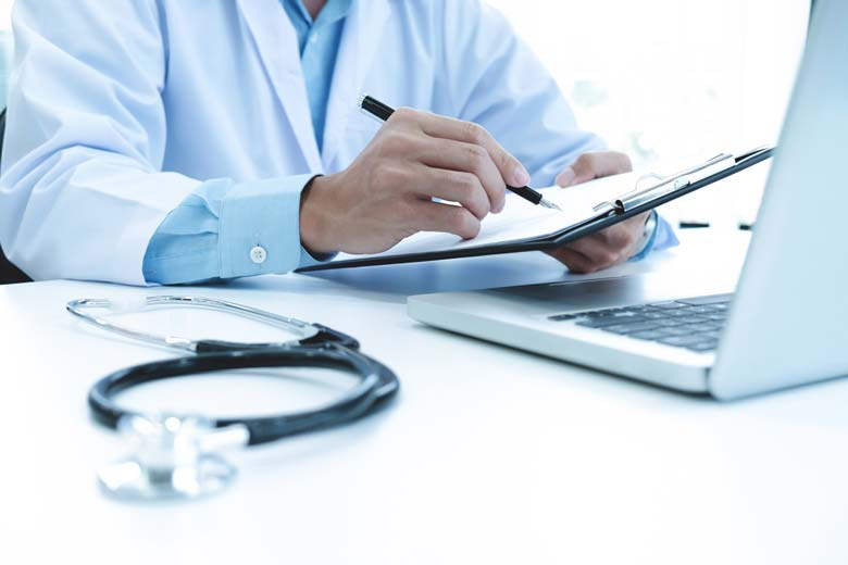 زمان نام نویسی کنکور کارشناسی ارشد وزارت بهداشت 1400