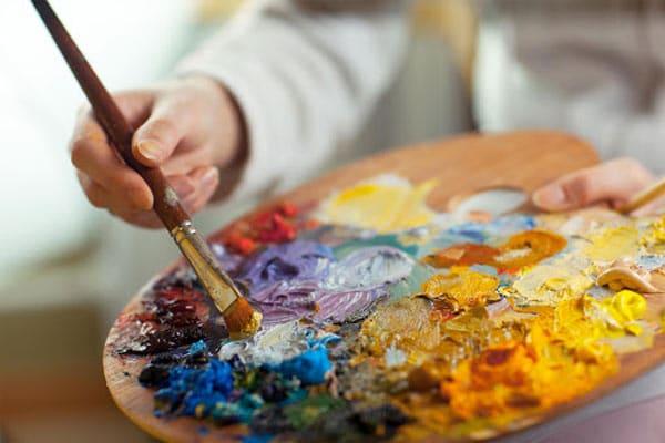 کارنامه و رتبه قبولی رشته نقاشی کارشناسی ارشد دانشگاه سراسری 98 - 99