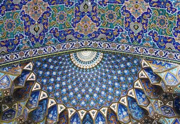 کارنامه قبولی رشته تاریخ هنر جهان اسلام ارشد دانشگاه سراسری 98