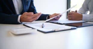 مصاحبه آزمون استخدامی بانک مسکن